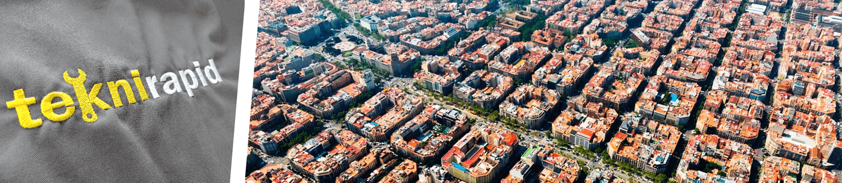 teknirapid-eixample