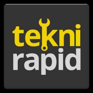 teknirapid